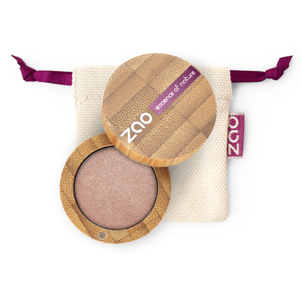 Ekologisk Ögonskugga skimmer - Gyllene sand 105 från Zao - Ekobay Store