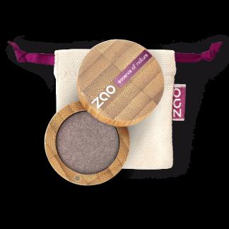 Ekologisk Ögonskugga skimmer - Grå pärlemor 107 från Zao - Ekobay Store
