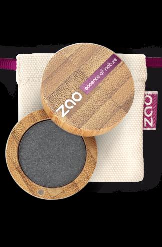 Ekologisk Ögonskugga Skimmer - Metallgrå 110 från Zao - Ekobay Store