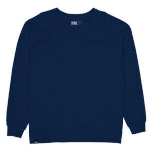 Tröja mörkblå, kille - Estate Blue - Dedicated brand