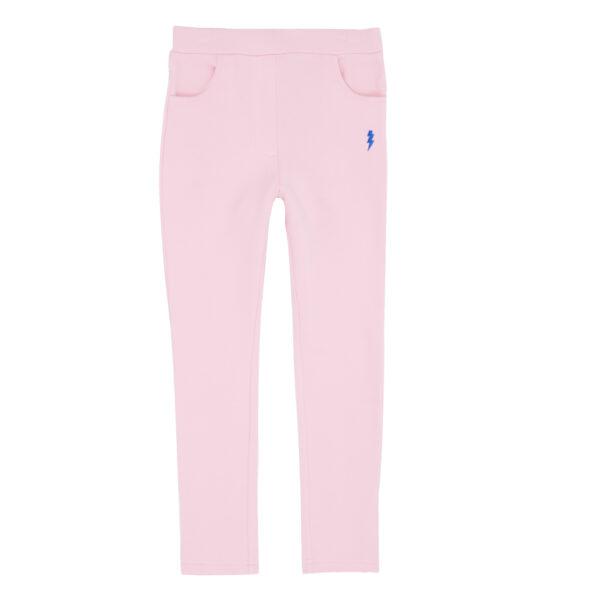 Jeans leggings bolt - rosa - Gardner and the gang - Ekobay Store för en hållbar livsstil