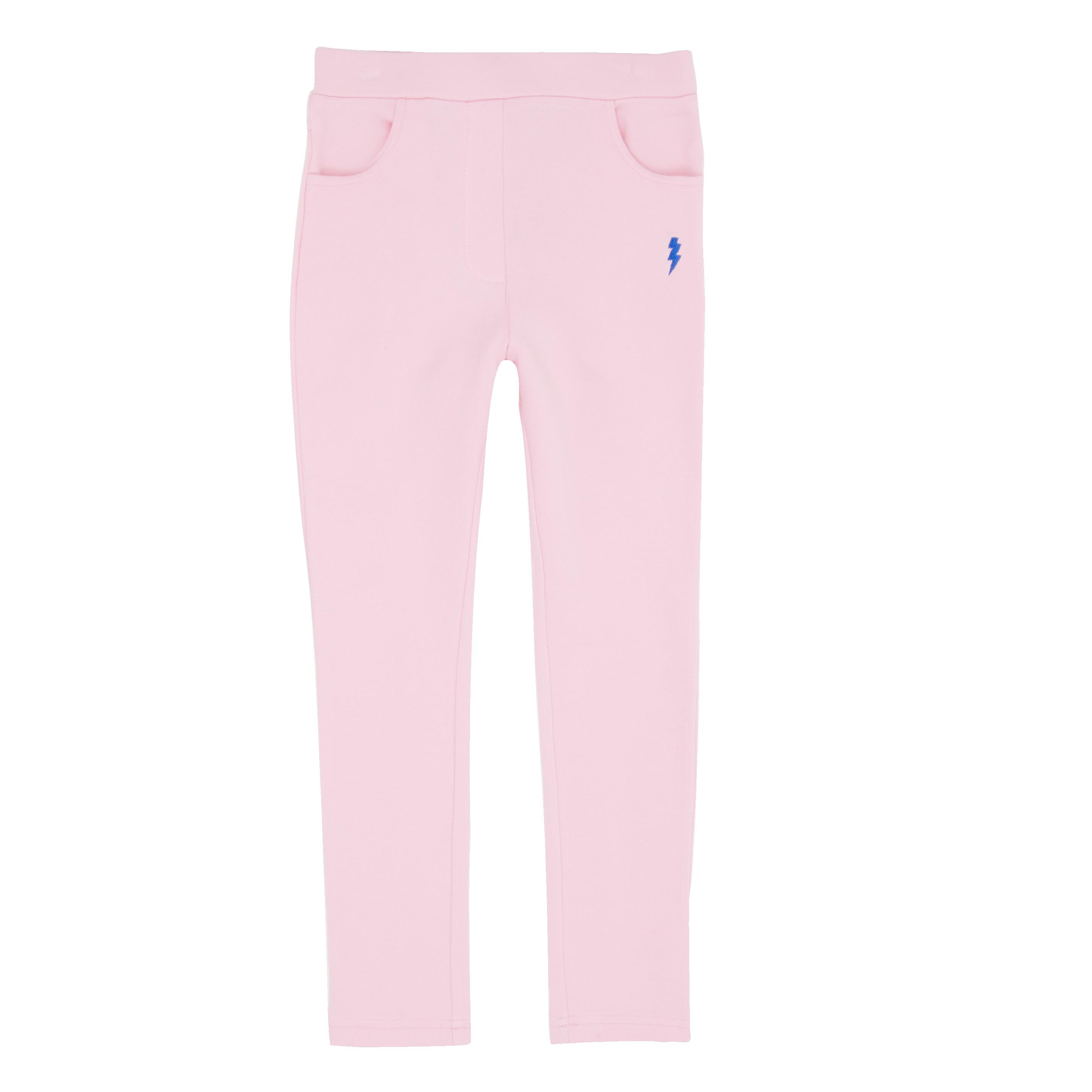 b76bf243d40 Jeans leggings bolt - rosa - Gardner and the gang - Ekobay Store för en  hållbar
