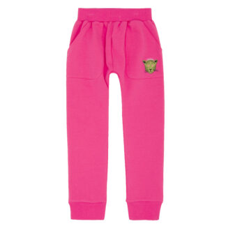 Mjukis byxor Hang out pants -Rosa - Gardner and the gang