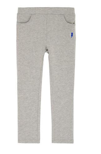 Jeans leggings bolt – Grå - Gardner and the gang - Ekobay Store för en hållbar livsstil