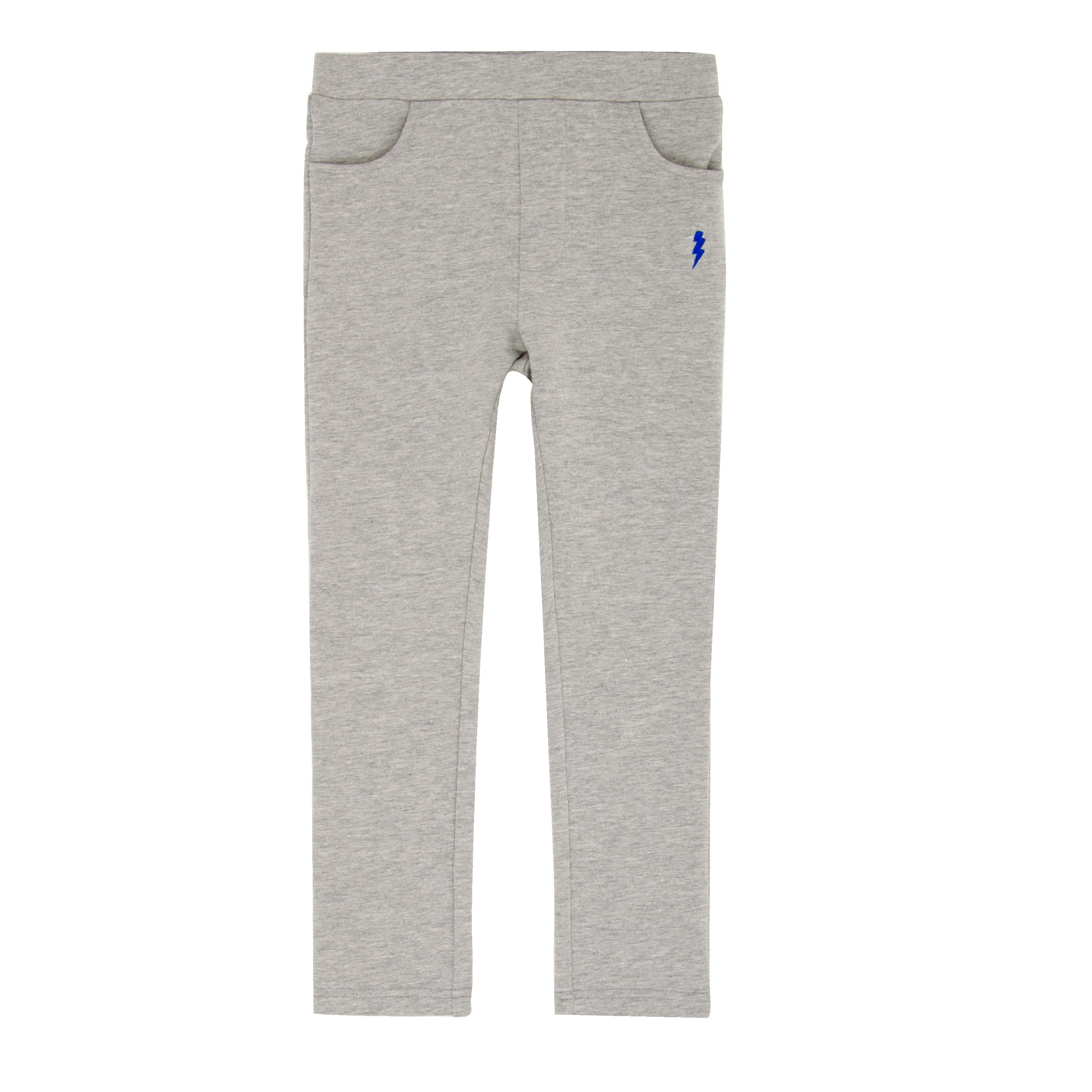 5c0be13dc85 Jeans leggings bolt – Grå - Gardner and the gang - Ekobay Store för en  hållbar
