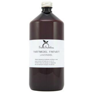 Miljövänligt Tvättmedel Lavendel - Giftfritt tvättmedel - Ekobay Store hållbar livsstil