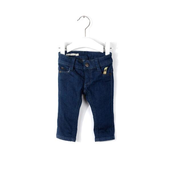 Jeans - Pocket slim Ekologiskt från Imps & Elfs - Ekobay Store - För en hållbar livsstil
