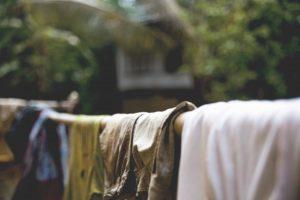 miljövänlig skötselråd tvätt - ekobay store