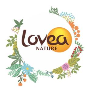 Lovea produkter-ekologiskt och miljövänlig