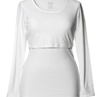 Gravid och amnings tröja från Boob design