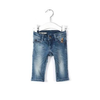 Jeans - Pocket slim ljusa - Ekologiska från Imps & Elfs - Ekobay Store för en hållbar livsstil