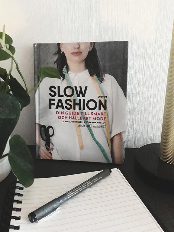 79ceaf7c16e0 Slow Fashion - Blogg för Ekobay Store - För en hållbar livsstil