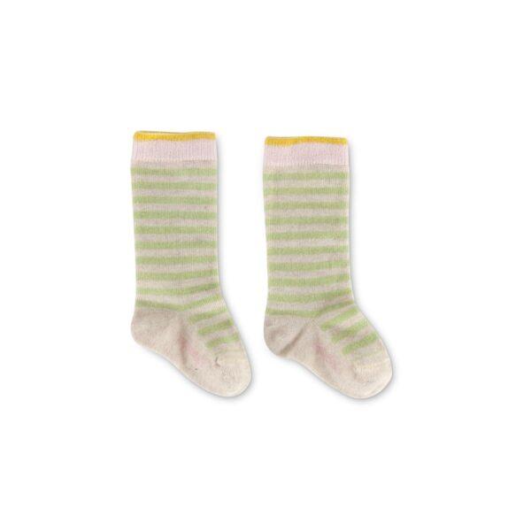 Bebis strumpor i ekologisk bomull - Imps & Elfs - Ekobay Store för en hållbar livsstil