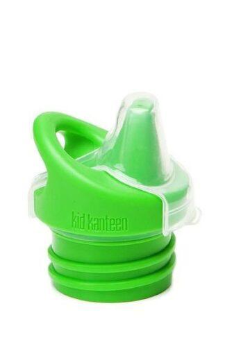 Sippy kork giftfri, för mindre barn - Passar till Klean Kanteen flaskor