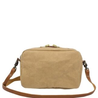 Ekologisk handväska i papp - UASHMAMA - Ekobay Store för en hållbar livsstil