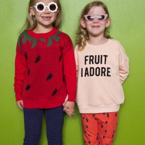 Tröjor, T-shirts & Linnen